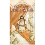 Karte Tarot of the Holy Grail
