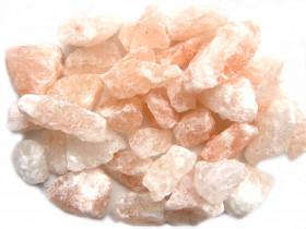 Himalajska sol v kosih