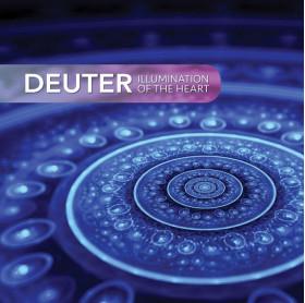 CD Illumination of the heart