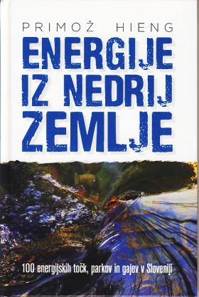 Energije iz nedrij zemlje