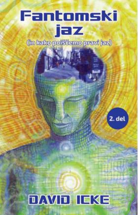 knjiga Fantomski jaz 2.del