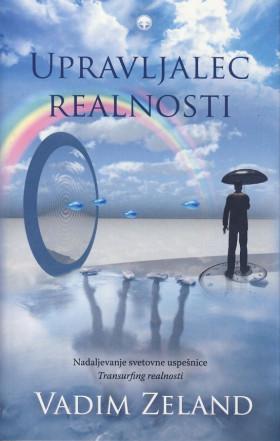 Upravljalec realnosti