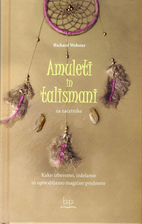 Amuleti in talismani za začetnike