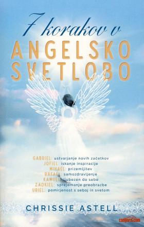 7 korakov v angelsko svetlobo