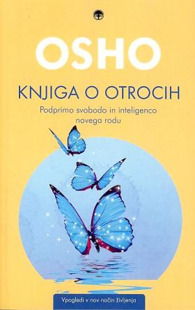Knjiga o otrocih