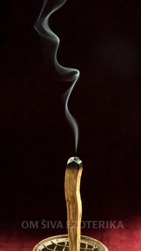 Kadilo Palo Santo - sveti les - lesene palčke 50 g