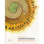 Risanje mandal - meditativno ustvarjanje