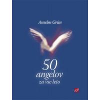 50 ANGELOV ZA VSE LETO