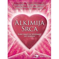 ALKIMIJA SRCA