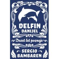 DELFIN DANIJEL