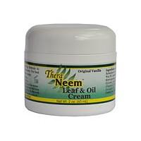 Theraneem Neem Cream Original Vanilla, neemova krema z vanilijo 60 ml