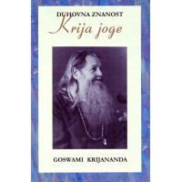 Duhovna znanost krija joge