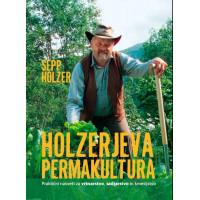 Holzerjeva permakultura