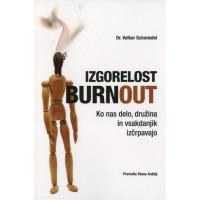 IZGORELOST BURNOUT