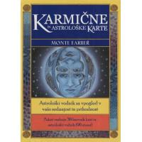 Karmične in astrološke karte