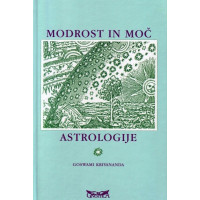 MODROST IN MOČ ASTROLOGIJE