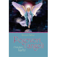 KARTE POGOVORI Z ANGELI