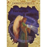 Terapija z angeli (karte s knjižico)