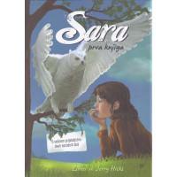 SARA  - prva knjiga