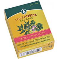 TheraNeem neemovo milo Facial complexion -  za obraz z rakitovcem 113 g
