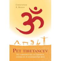 PET TIBETANCEV