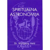 Spiritualna astronomija
