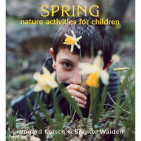 SPRING NATURE ACTIVITIES FOR CHILDREN - angleški jezik