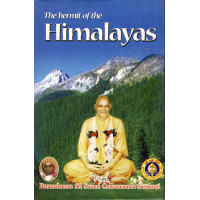 THE HERMIT OF THE HIMALAYAS
