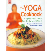 THE YOGA COOKBOOK