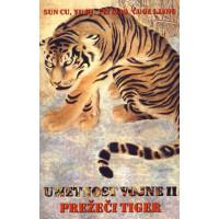 Umetnost vojne II - Prežeči tiger