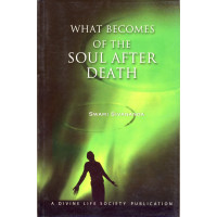WHAT BECOMES OF THE SOUL  AFTER DEATH