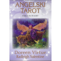 KARTE Angelski tarot