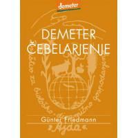 Demeter čebelarjenje
