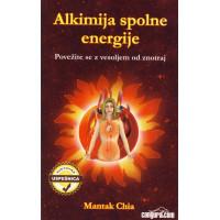 Alkimija spolne energije