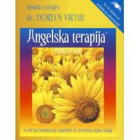 Angelska terapija - priročnik