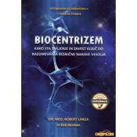 Biocentrizem