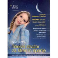 DVD + priročnik Telesni stražar za stres in spanje
