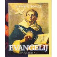Apostol Tomaž - Evangelij, apokrifni spisi