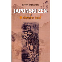Japonski zen ali Bi skodelico čaja?
