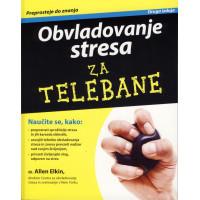 Obvladovanje stresa za telebane