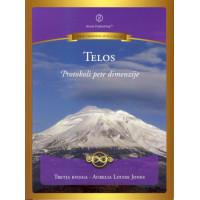 Telos - Protokoli pete dimenzije 3.knjiga