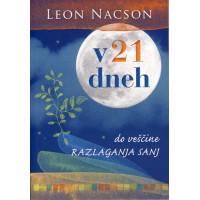 V 21 dneh do veščine razlaganja sanj