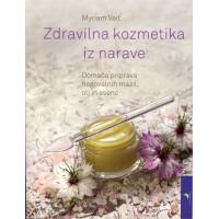 Zdravilna kozmetika iz narave