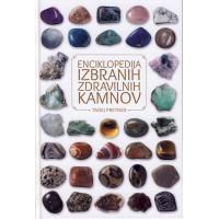Enciklopedija izbranih zdravilnih kamnov
