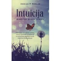 Intuicija - modrost prave izbire