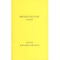Meditacije 1969