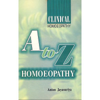 CLINICAL HOMOEPATHY - A to Z HOMOEOPATHY