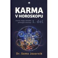 Karma v horoskopu