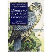 Karte Druidsko živalsko preročišče