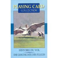 Igralne karte Zgodovina letenja